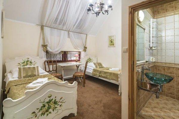Hotel Maria Helena - фото 50