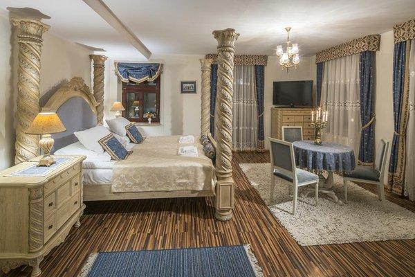 Hotel Maria Helena - фото 1