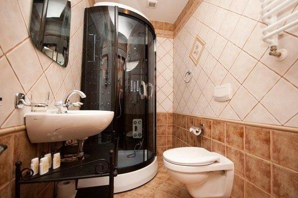 Hotel Maria Helena - фото 11