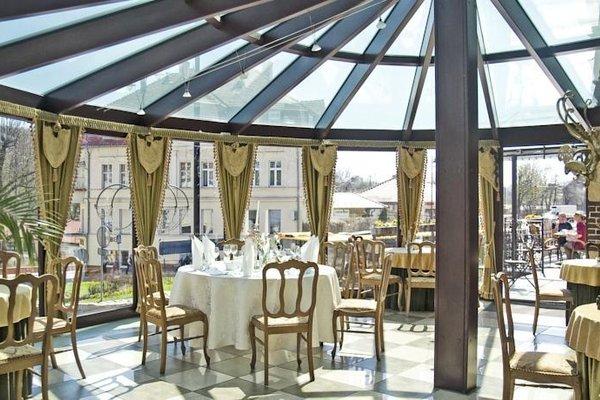 Hotel Maria Helena - фото 17