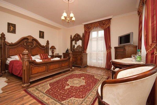 Hotel Maria Helena - фото 2