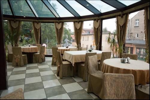 Hotel Maria Helena - фото 20