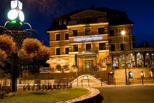 Hotel Maria Helena - фото 23