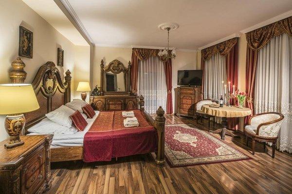 Hotel Maria Helena - фото 3
