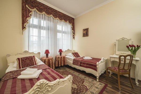 Hotel Maria Helena - фото 4