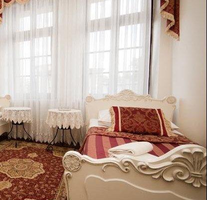Hotel Maria Helena - фото 6