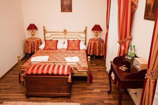 Hotel Maria Helena - фото 7