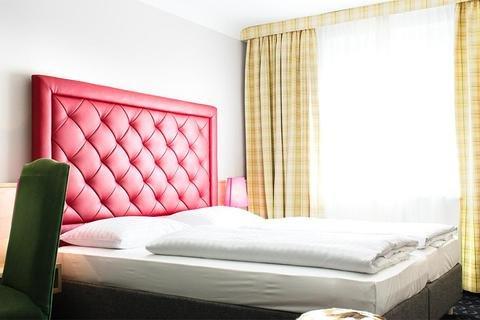 Hotel Markus Sittikus - фото 35