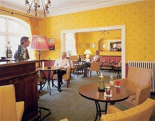 Hotel Markus Sittikus - фото 14
