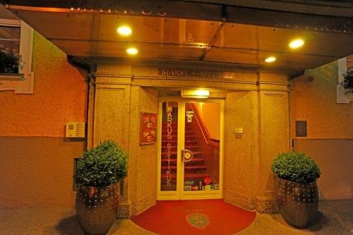 Hotel Markus Sittikus - фото 16