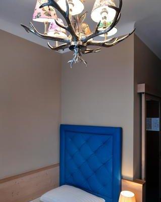 Hotel Markus Sittikus - фото 18