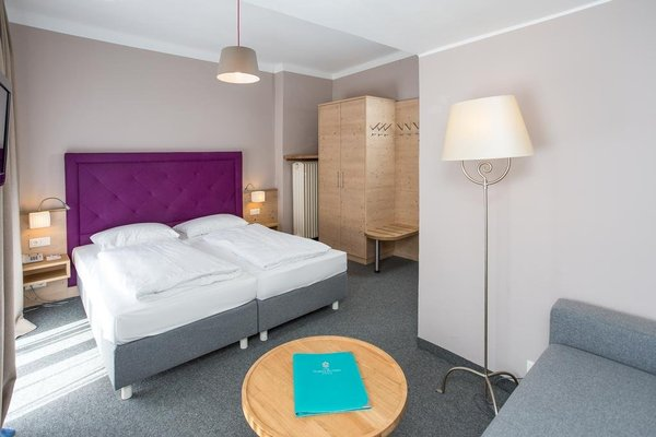 Hotel Markus Sittikus - фото 2