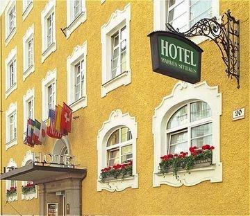 Hotel Markus Sittikus - фото 23