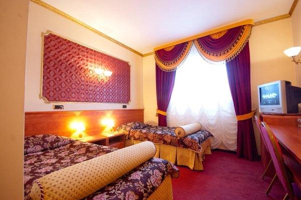 Hotel i Restauracja Imperium - фото 23