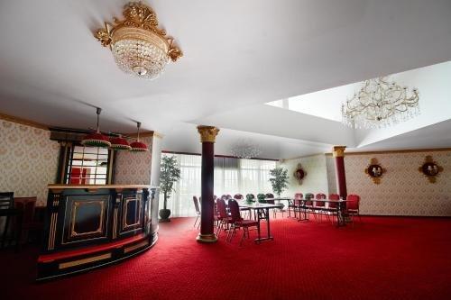 Hotel i Restauracja Imperium - фото 16