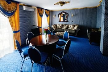 Hotel i Restauracja Imperium - фото 17