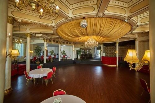 Hotel i Restauracja Imperium - фото 18