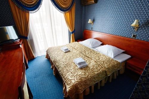 Hotel i Restauracja Imperium - фото 2