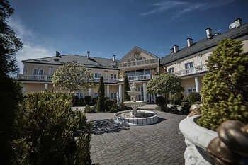 Hotel i Restauracja Imperium - фото 21