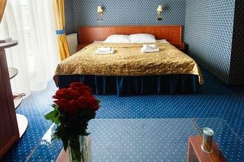 Hotel i Restauracja Imperium - фото 4
