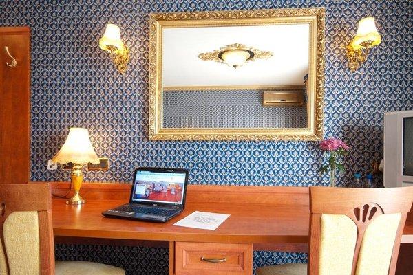 Hotel i Restauracja Imperium - фото 5