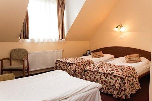 Hotel pod Wierzba - фото 1
