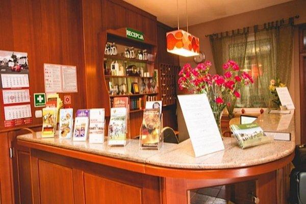 Hotel pod Wierzba - фото 18