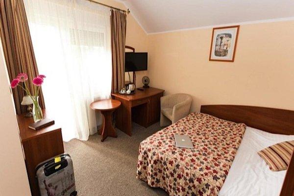 Hotel pod Wierzba - фото 2
