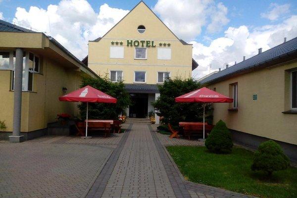 Hotel pod Wierzba - фото 22