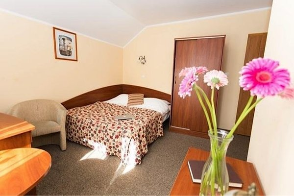 Hotel pod Wierzba - фото 3