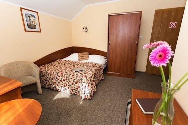 Hotel pod Wierzba - фото 4