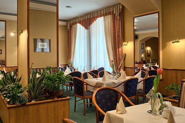 Hotel Piast Roman - фото 10