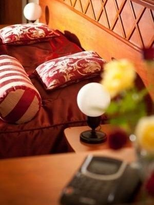 Hotel Piast Roman - фото 19