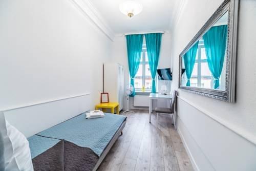 Hotel Piast Roman - фото 2