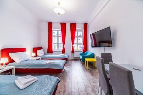 Hotel Piast Roman - фото 4