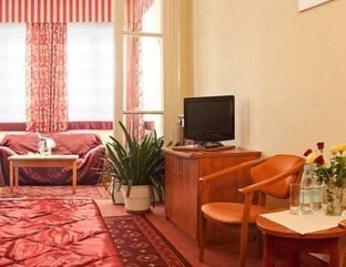 Hotel Piast Roman - фото 8
