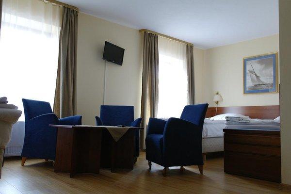 Apartamenty Pod Lwem - фото 11