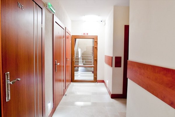 Apartamenty Pod Lwem - фото 17