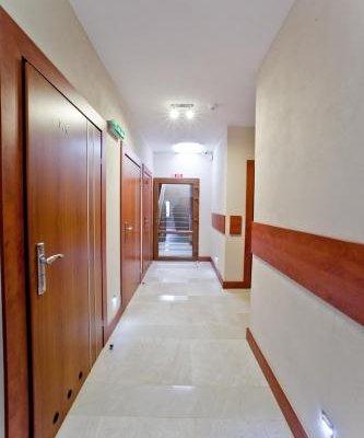 Apartamenty Pod Lwem - фото 18