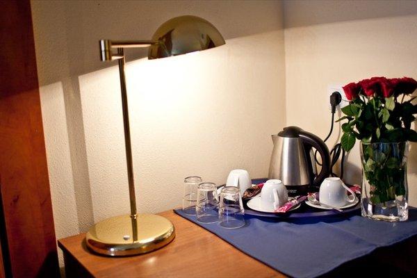 Apartamenty Pod Lwem - фото 20