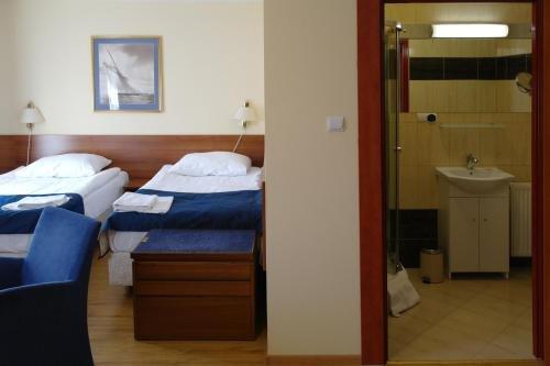 Apartamenty Pod Lwem - фото 7
