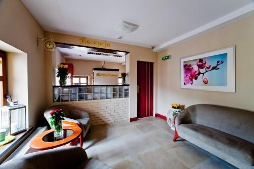 Apartamenty Pod Lwem - фото 8