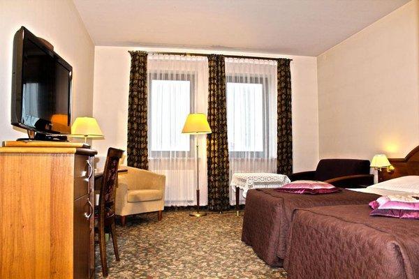 Hotel Amaryllis - фото 1