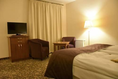 Hotel Amaryllis - фото 10