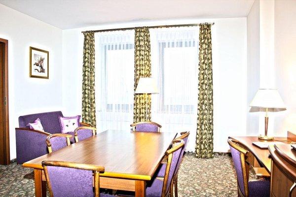 Hotel Amaryllis - фото 15
