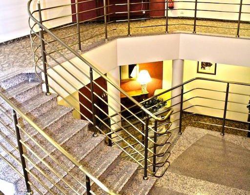 Hotel Amaryllis - фото 17