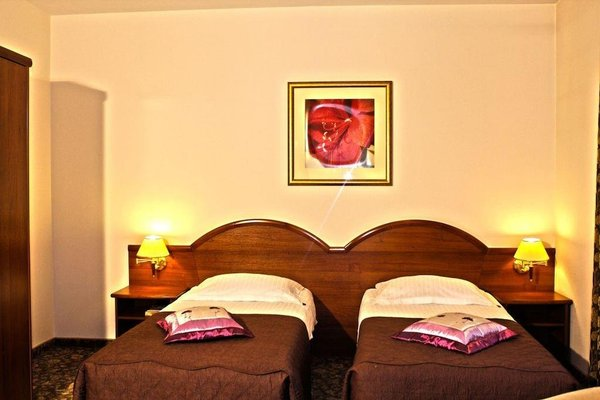 Hotel Amaryllis - фото 2