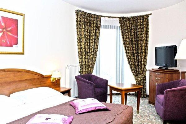 Hotel Amaryllis - фото 3
