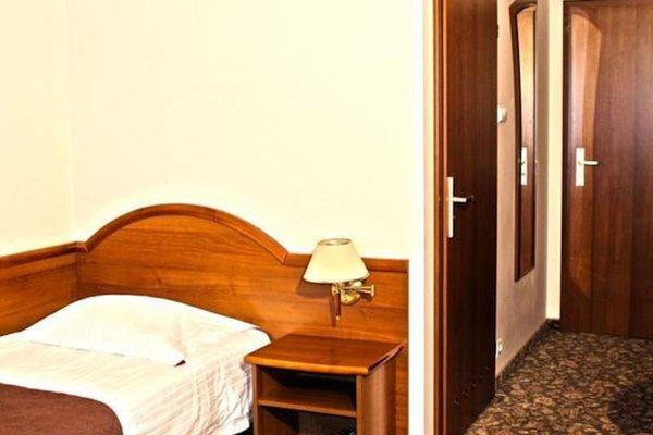 Hotel Amaryllis - фото 4