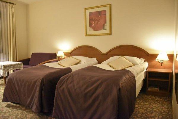 Hotel Amaryllis - фото 6